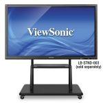 CDE8451-TL interaktives 4K Display