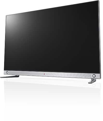 lg 55la9659 139 cm 55 zoll led fernseher eek a cinema 3d. Black Bedroom Furniture Sets. Home Design Ideas