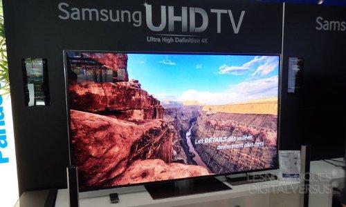 samsung ue65f9000 uhd led tv 65 zoll mit hbbtv 0 0. Black Bedroom Furniture Sets. Home Design Ideas