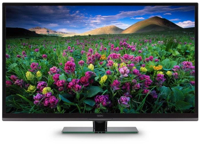 Seiki SE39UY04 4K TV