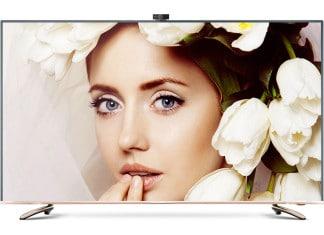 Hisense 55XT900 4K-TV