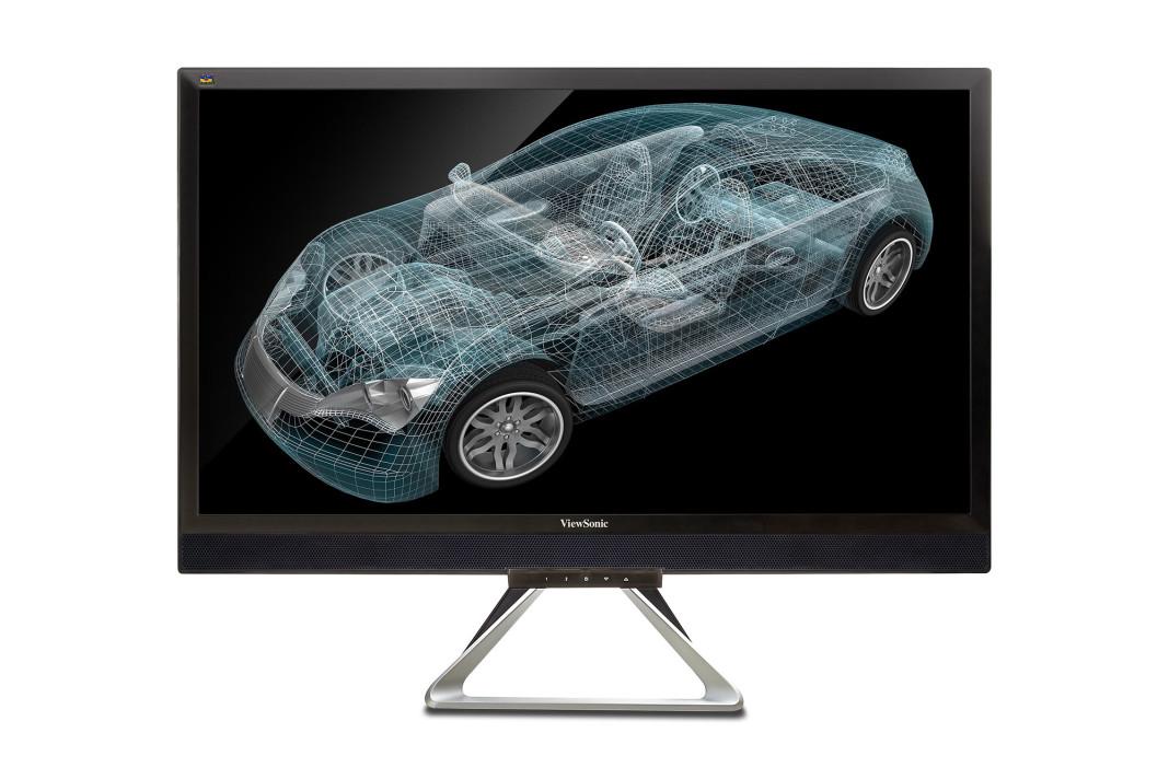 Viewsonic VX2880ml 4K-Monitor