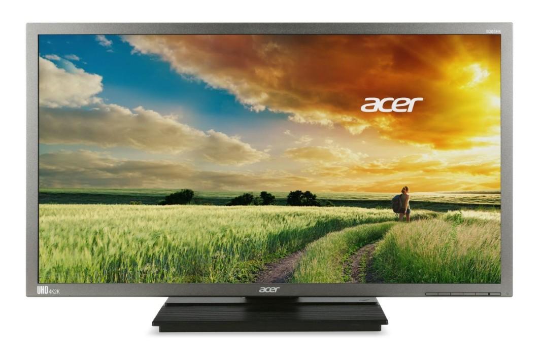 Acer B286HK 4K-Display