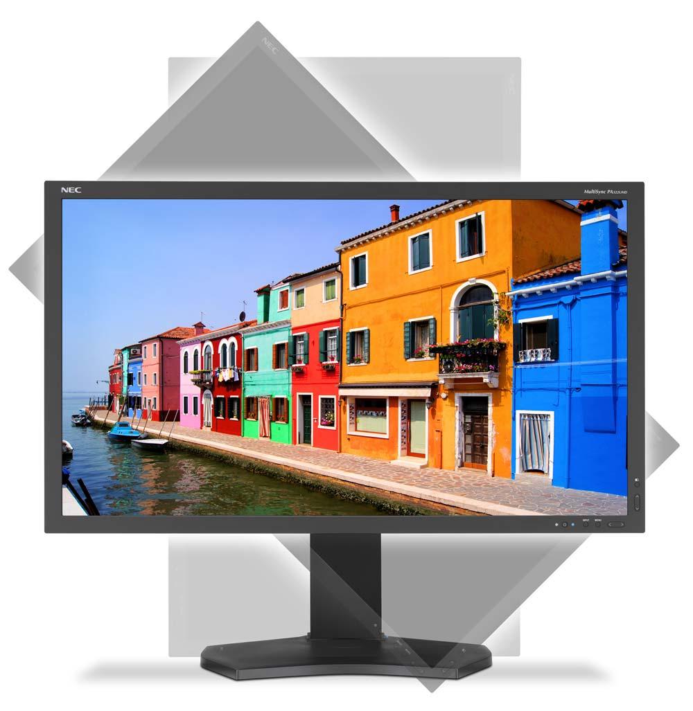 NEC PA322UHD 4K-Monitor