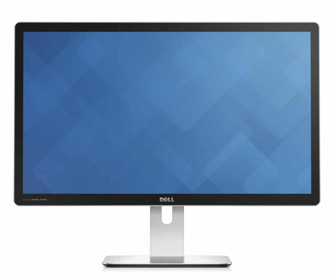 Dell UP2715K Monitor