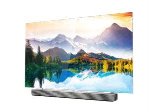 LG 4K-OLED-TV EF9800