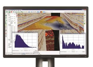 HP Z24s 4K-Display