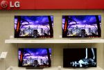 LG 2015 TV-Launch-Event 4K-OLED-TVs