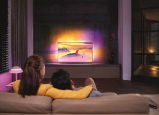 TP Vision Philips TVs powered by Android TV 2015er Modell