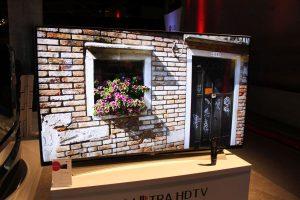 LG 65UF675V Innovation Tour 2015