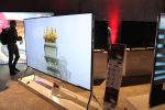 LG 98UB980V Innovation Tour 2015