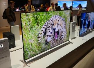 Sony BRAVIA KD-75X91C 4K-TV