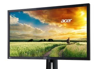 Acer 4K Ultra HD Monitor