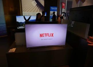 Netflix 4K Ultra HD