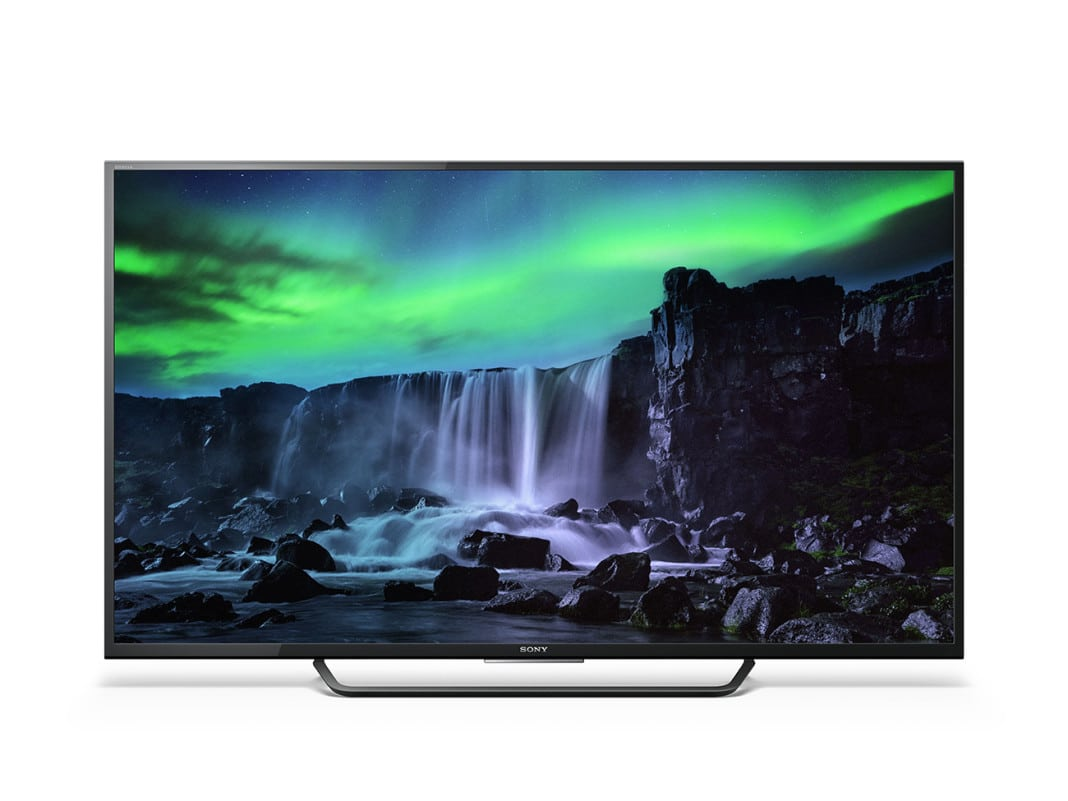 Sony X80C 4K-TV (Bildquelle: Sony)