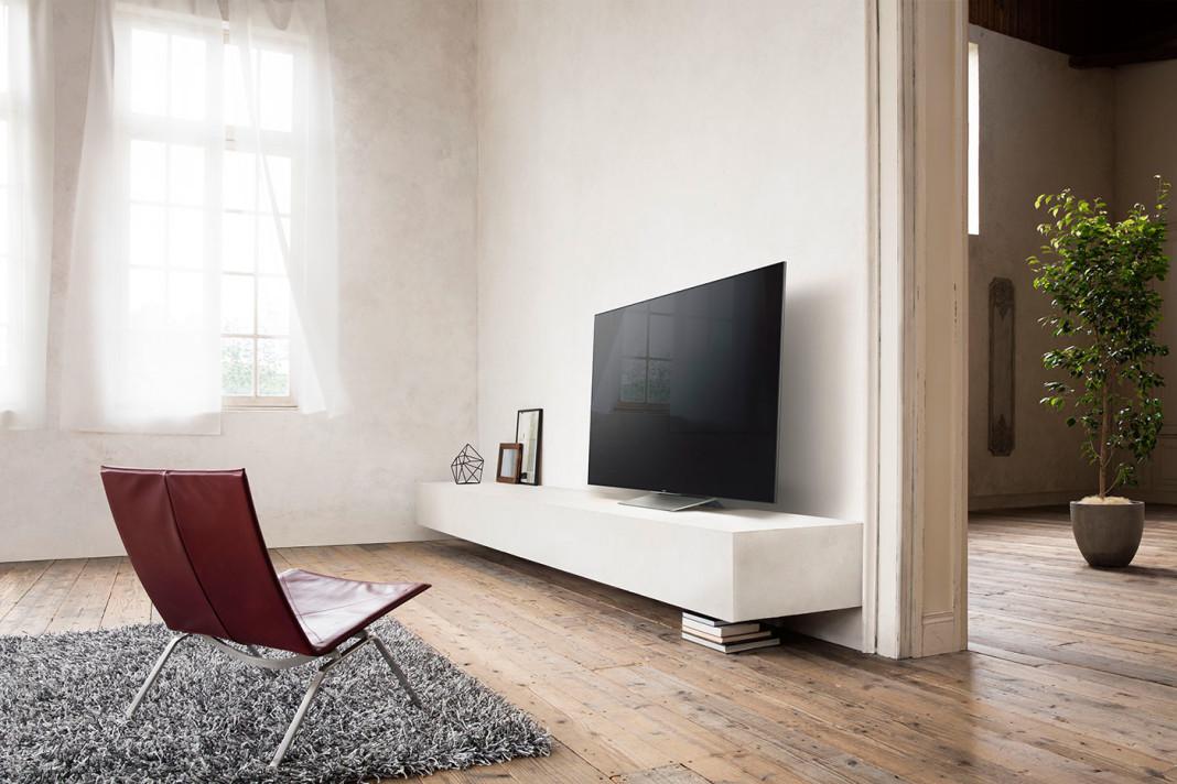 Sony BRAVIA XD93 4K-TV