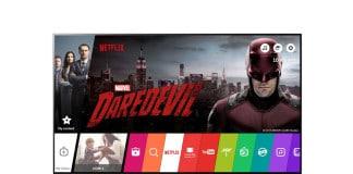 LG und Netflix kooperieren