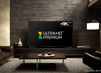 Panasonic DXW904 4K-TV