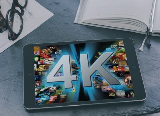 Kommt das iPad Air 3 mit 4K?