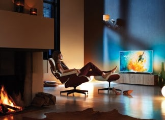 Philips 4K-Lineup 2016