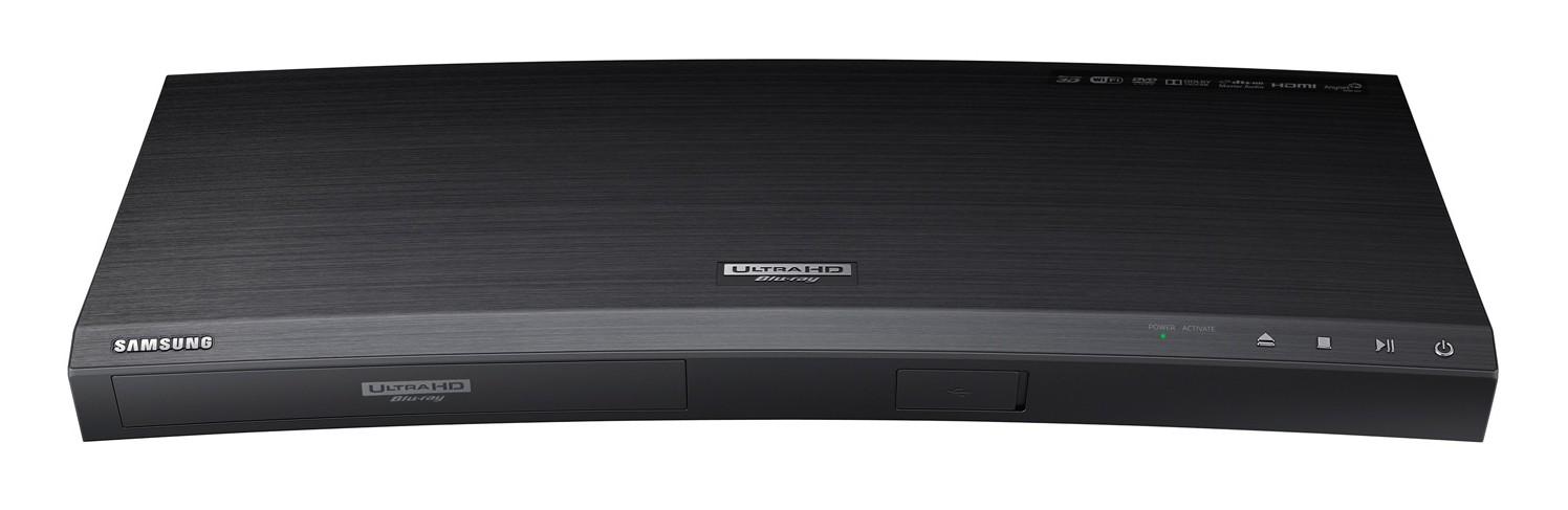 Samsung UBD K8500 4K UHD-Blu-ray-Player