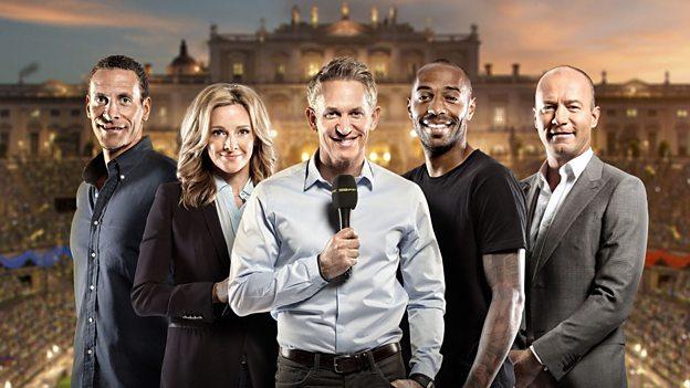EM 2016 BBC