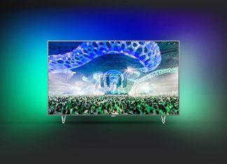 Philips 65PUS7601 4K-TV