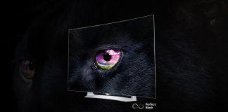 LG EG9109 OLED TV