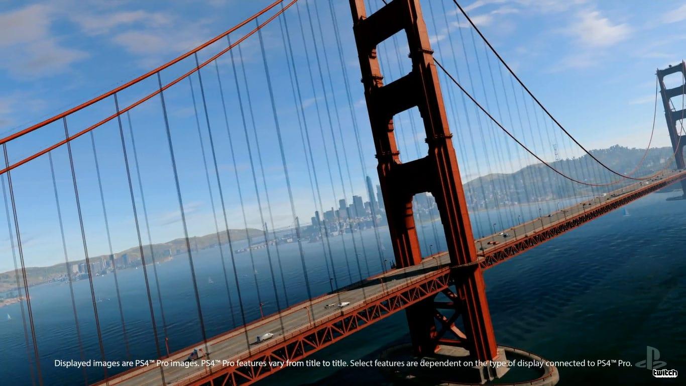 PS4 Pro Screenshot