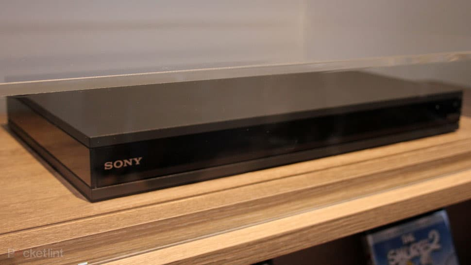 Sony Ultra HD Blu-ray-Player