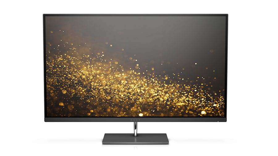 HP Envy 27s 4K-Monitor