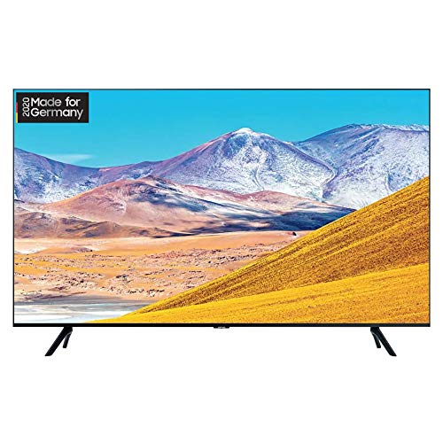 55 Zoll-Fernseher Testsieger 2021