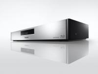 4K-Upscaling: Panasonic DMP-BDT570 Blu-ray-Player Release im Oktober