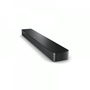 Bose Smart Soundbar 300, Multiroom, WLAN, Bluetooth, Alexa, AirPlay2  – schwarz