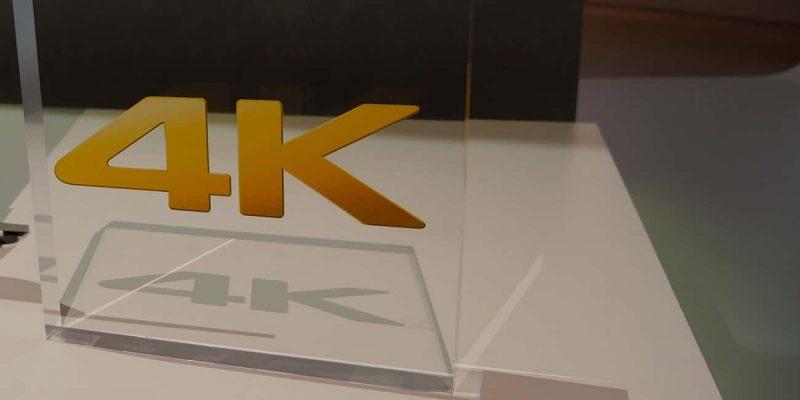 CES 16: UHD Alliance enthüllt 4K-Spezifikationen und Logo