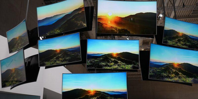 Amazon Cyber Monday: Alle 4K Ultra HD-Angebote im Überblick