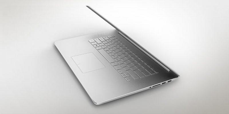 Asus Zenbook NX500: 4K-Laptop in Entwicklung