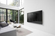 Sony BRAVIA ZD9 4K: HDR-TV in gigantischen 100 Zoll für 70.000 Euro