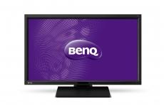 BenQ BL2711U: 4K-Monitor mit 27 Zoll und IPS-Panel