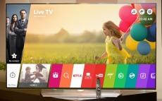LG macht das Bezahlen auf seiner Smart TV-Plattform webOS einfacher