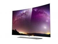 LG Curved 4K OLED TV EG9609 (55 & 65 Zoll) erscheint Ende März