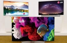 CES 15: LG präsentiert 4K-OLED-TVs – flat & curved