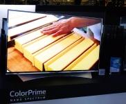 LG 4K Premium Ultra HD TV-Serie UF9509 im Handel erhältlich
