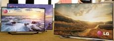 CES 15: LGs 4K Ultra HD TV Line-up mit vielen Neuheiten