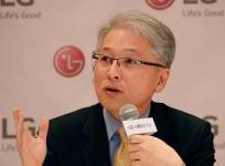 Fokus auf OLED und 4K Ultra HD TVs: LGs Business-Strategie für 2015