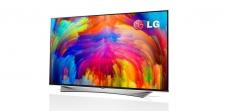 4K-TV mit Quantum Dot-Technologie von LG auf der CES 15