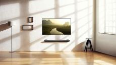 CES 2017: LG zeigt neun 4K OLED Fernseher mit HDR & Dolby Atmos-Sound