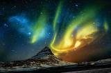 4K-OLED-TVs: LG lässt isländische Polarlichter auch im Sommer scheinen
