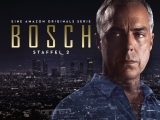 "2. Staffel von ""Bosch"" in 4K ab April bei Amazon Prime Video"