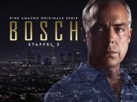 """2. Staffel von """"Bosch"""" in 4K ab April bei Amazon Prime Video"""